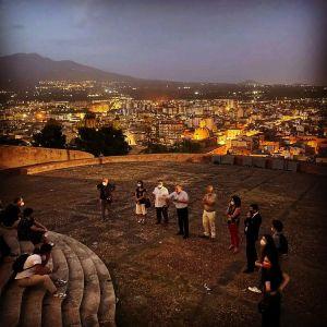 Paternò, successo delle Giornate Europee dell'Archeologia: sezioni Archeoclub rilanciano regia comune per iniziative