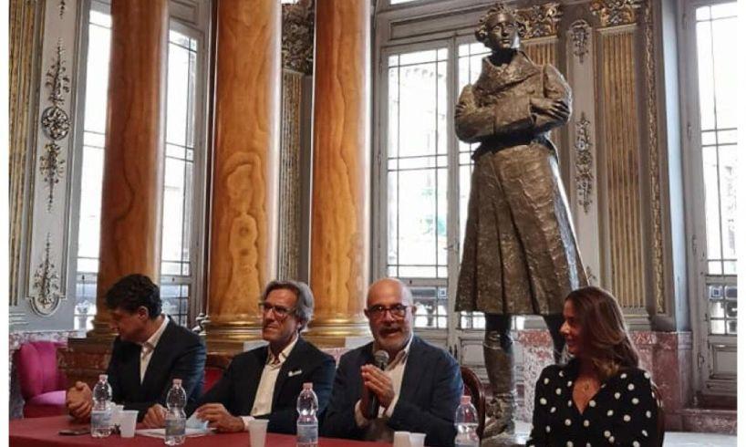 Libri, la 'musica perduta' del catanese Mistretta: il romanzo che piace a Mogol è nato da un sogno