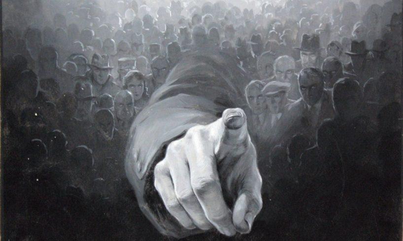 Il killer dell'insinuazione: il chiacchiericcio malevolo che nasconde le nostre debolezze