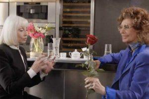 "Sophia Loren ricorda la ''sorellina Carrà"": ""La consideravo fenomenale"""