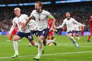 Europei, l'Inghilterra in finale contro l'Italia: da 55 anni non disputava una finale internazionale