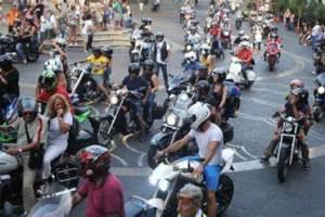 Belpasso, venerdì al via il Motoraduno Internazionale dell'Etna: nel ricordo dell'ideatore Luciano Bellia