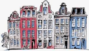 La città continua a cambiare forma, significato, mutando le sue funzioni velocemente.