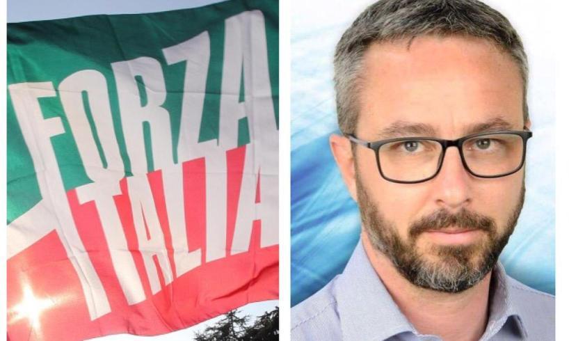 """Adrano, Forza Italia si schiera con Pellegriti. Liggeri: """"E' il candidato giusto per cambiare la città"""""""