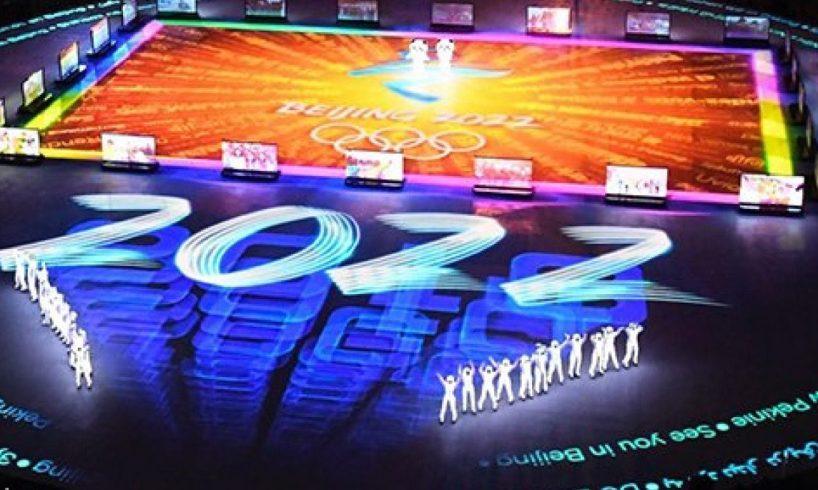 Pechino, per le Olimpiadi invernali biglietti solo ai residenti in Cina: quarantena per atleti e partecipanti 'non totalmente vaccinati'