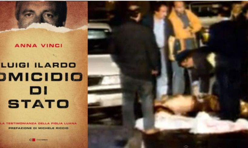 """Paternò, oggi in Biblioteca si presenta il libro """"Luigi Ilardo - Omicidio di Stato"""": partecipano l'autrice e Luana Ilardo"""