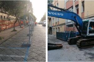 Catania, ripresi i lavori per la riqualificazione dell'ex ospedale Santa Marta