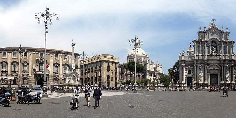 Sicilia in zona bianca da oggi: tutta l'Italia è in questa fascia di colore