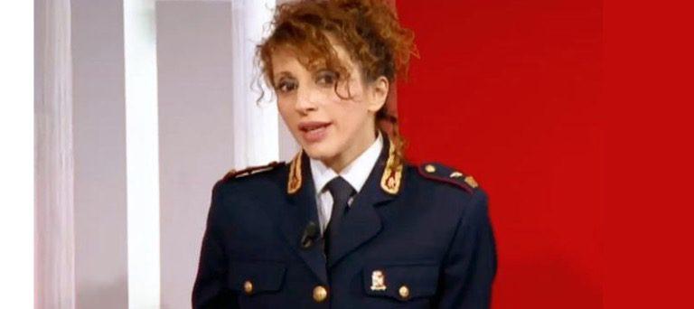 Sospesa dal servizio la poliziotta 'no pass' che chiede di punire i poliziotti a difesa dell'assalto alla Cgil
