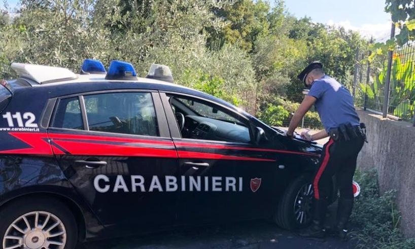 Caltagirone, rubavano mezzi agricoli in un'azienda di c.da Balchino: 43enne arrestato, si cercano due complici