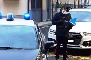 Catania, schiavo di droga e alcol tenta di uccidere il fratello: 22enne arrestato