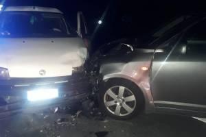 Incidenti ieri sera a Schettino e Valcorrente: ferite cinque persone