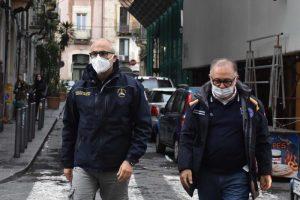 """Maltempo a Catania, il capo della Protezione Civile: """"Tra giovedì e venerdì ci attendiamo un peggioramento sensibile"""""""