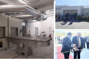 Misterbianco inaugura il crematorio: ha una capacità di 10 incinerazioni al giorno e serve l'intera regione