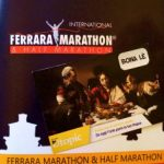 Utopic e International Ferrara Marathon
