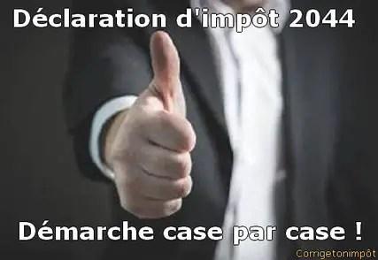 2044 TÉLÉCHARGER SPÉCIALE GRATUITEMENT FORMULAIRE