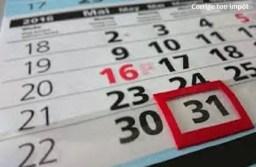 Prélèvement à la source de l'impôt : date de paiement, déclaration et calendrier 2021.