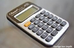 Simulateur de l'impôt 2021 en ligne. Calcul de la fiscalité, du taux à la source, de la tranche d'imposition, du RFR…