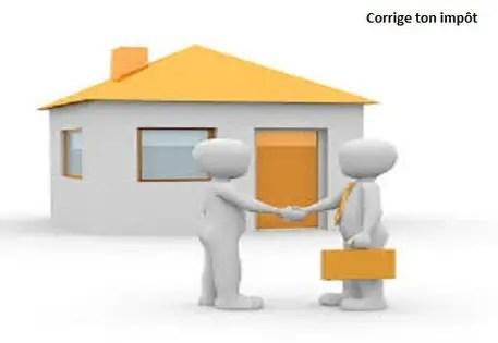 Location En Meuble Qui Doit Payer La Taxe D Habitation Et La