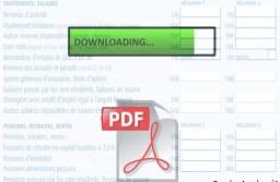 Télécharger le formulaire de renonciation à une succession en PDF vierge.