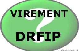 Virement et prélèvement de la DRFIP : qu'est ce que c'est?