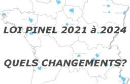 Nouvelles règles pour la loi Pinel de 2021 à 2024 : quelles conditions?