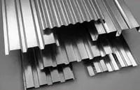 Corrugated Metal Panels