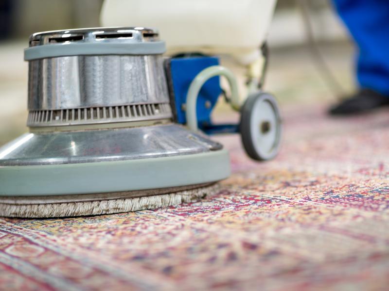 corsi nettoyage service