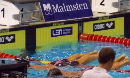 Nuoto: Censurata la bandiera di Israele alla coppa del mondo