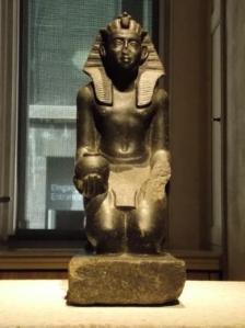 Berlino2014 - Neues Museum