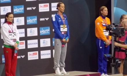 Nuoto: Trofeo Nico Sapio è ancora Rivolta