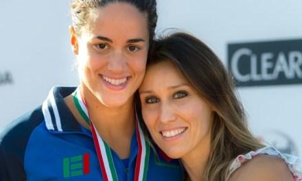 """38° Trofeo """"Mussi – Lombardi – Femiano"""": bene gli azzurri e una Ferraioli da record"""