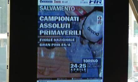 Campionati italiani assoluti di salvamento 2015