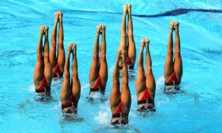 Ultima Bracciata speciale Rio2016 #15 – Sincronizziamoci!!!