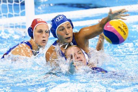 Ultima Bracciata speciale Rio2016 #13 – Waterpolo e altri sport