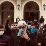 Occupazioni in Prifittura: u filmettu di Corsica.news