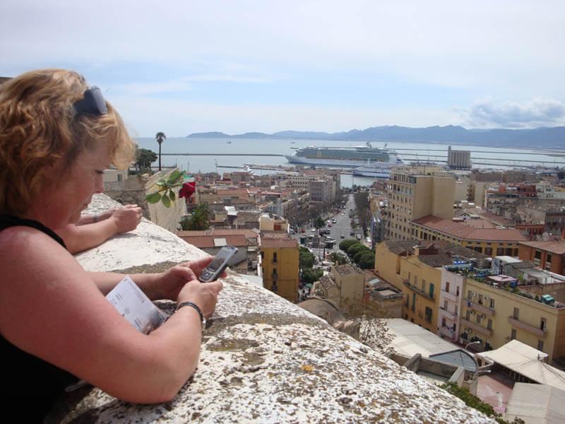Cruises Corsica Sardinie 2018