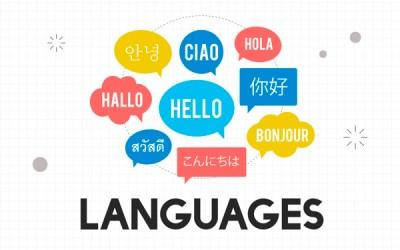 Le Lingue più Importanti e utili nel Mondo del lavoro