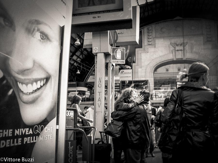 Street Photography Zone Focus