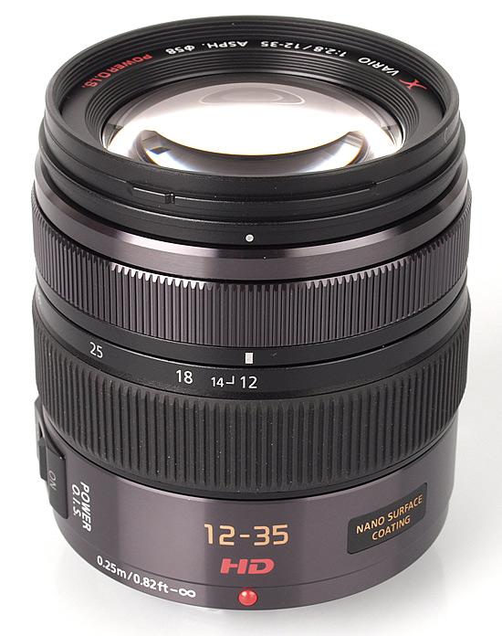 12-35 Panasonic