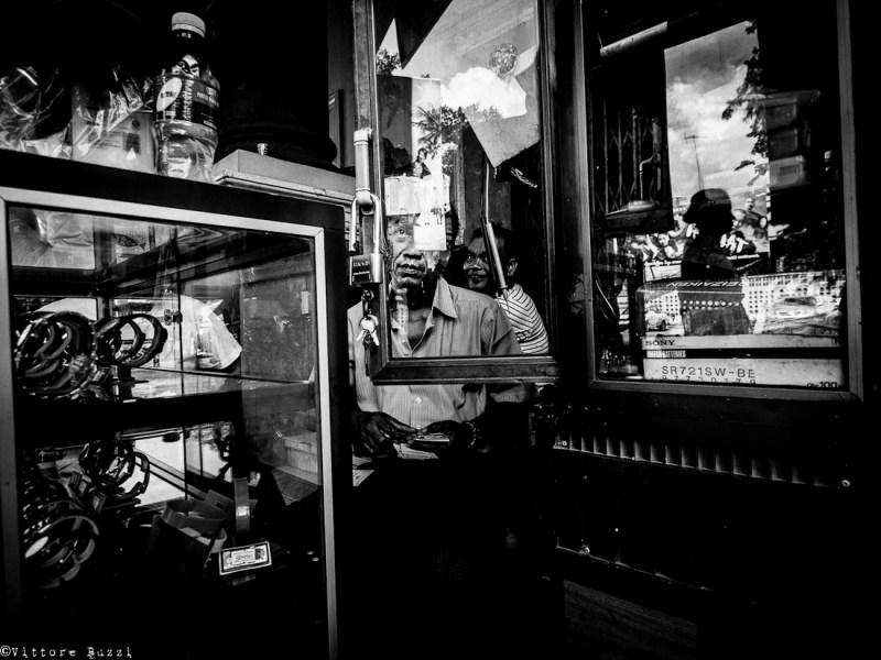 Vittore Buzzi Corsi foto Milano