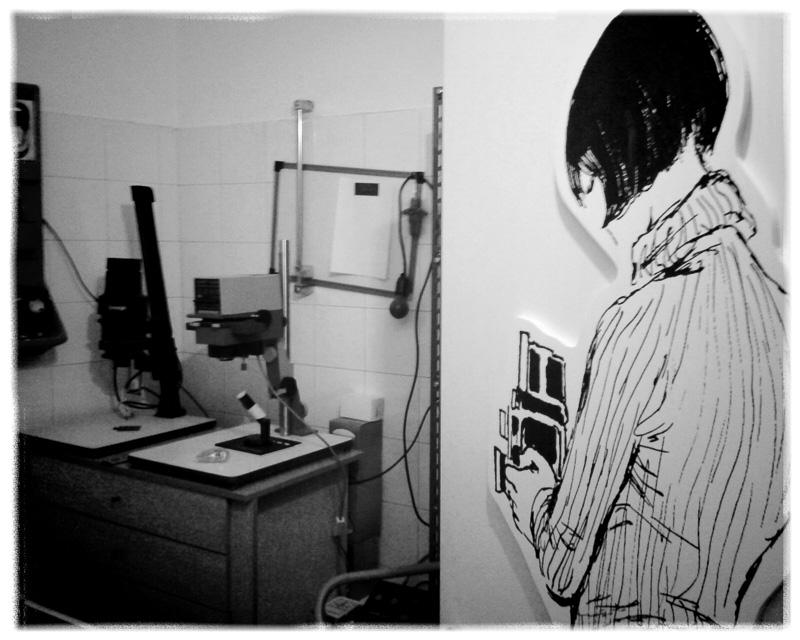 Camere Oscure Milano : Corso camera oscura milano corsi fotografia