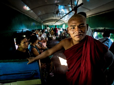 Vittore Buzzi Photography Myanmar