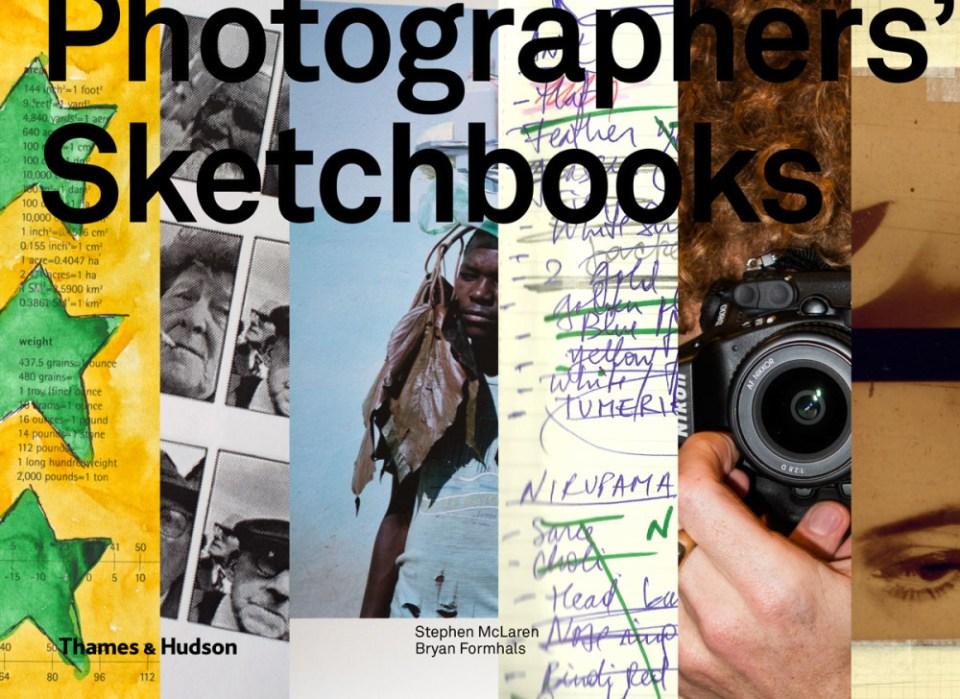 libro progetti fotografici