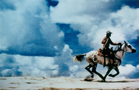 Richard PrinceUntitled (Cowboy)
