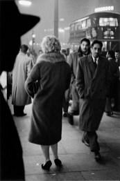 GB. ENGLAND. London. 1958-1959.