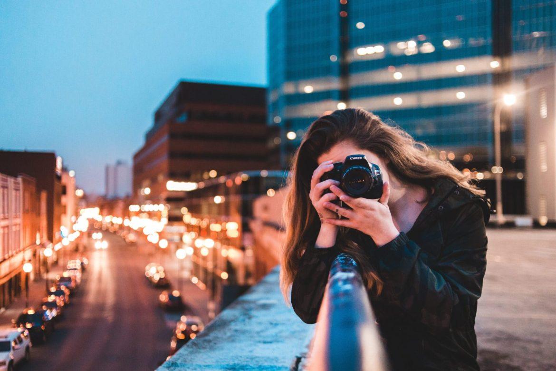 Corso di Fotografia Digitale Base