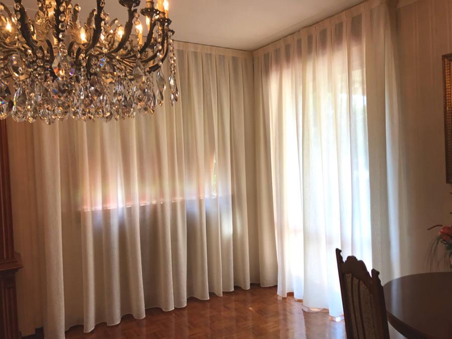Brico tende oscuranti mantovana finestra vista in offerta con iobrico.it: Tende Per Interni Corsini Tendaggi Parma