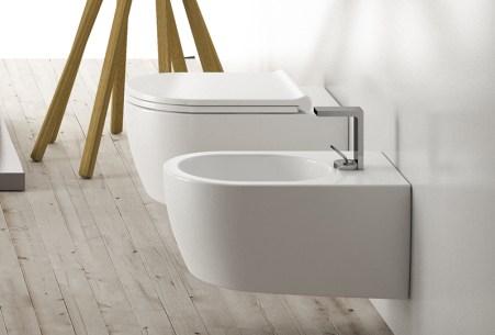 arredare un bagno quadrato sanitari