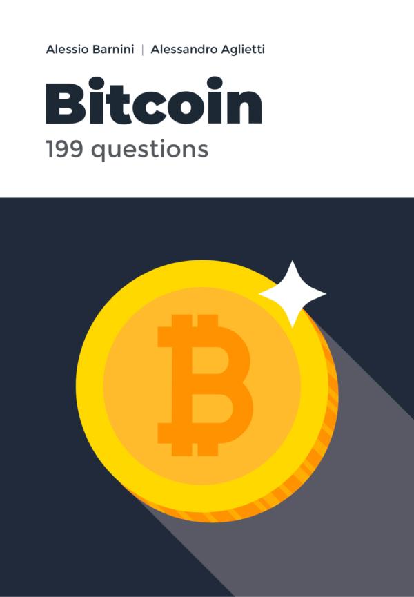 Book Bitcoin 199 questions Alessio Barnini Alessandro Aglietti